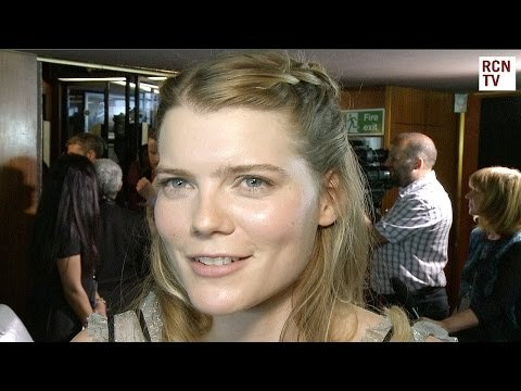 The Path Emma Greenwell Interview