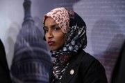 Trump Calls for Congresswoman Ilhan Omar's Resignation