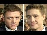 BAFTA Film Awards 2016 Interviews
