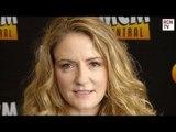Murdoch Mysteries Helene Joy Interview