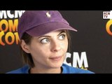 Arrow Season 5 Crossover Plans Willa Holland Interview