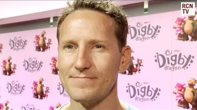 Strictly Come Dancing 2016 Brendan Cole Interview