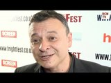 James Dean Bradfield Interview - Manic Street Preachers & The Chamber Soundtrack