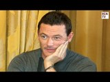 Luke Evans Interview The Girl On The Train Premiere