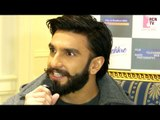 Ranveer Singh Interview - Aditya Chopra Collaboration