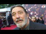 Ciaran Hinds Interview Bleed For This Premiere