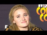 AJ Michalka Interview -  Aly & AJ New Music 2017