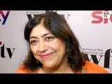 Gurinder Chadha Interview Viceroy's House