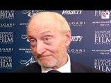 Charles Dance  Pays Tribute To Sir John Hurt