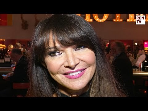 Lizzie Cundy Interview London Fashion Week 2017