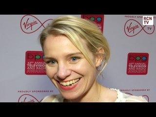 Fleabag Jenny Rainsford Interview