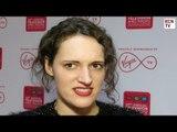 Phoebe Waller-Bridge Interview Han Solo Movie & Alden Ehrenreich
