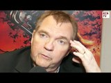 Meatloaf Interview Meeting Jim Steinman