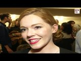 Charlotte Spencer Interview Love In Idleness West End
