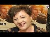 Amanda McLaren Interview McLaren Documentary Premiere