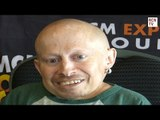 Verne Troyer Interview Mini Me & Austin Powers 4