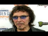 Tony Iommi Interview Black Sabbath legacy & Thanking Fans
