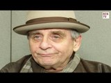 Sylvester McCoy Interview Doctor Who, Jodie Whittaker & Sense 8