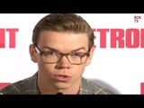 Will Poulter Interview Shocking Detroit Research