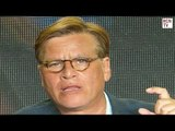 Aaron Sorkin Reveals What The West Wing 2017 Would Be Like