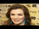 Aisling Bea Praises Hard Sun Cast & Neil Cross