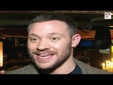 Will Young On Iconic Strictly Ballroom Soundtrack Songs