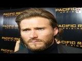 Scott Eastwood Interview Pacific Rim Uprising Premiere