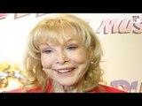 Barbara Eden Interview