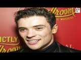 Jonny Labey Interview Strictly Ballroom The Musical