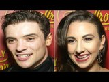 Strictly Ballroom The Musical Interviews