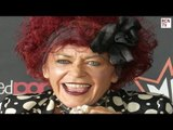 Rocky Horror Patricia Quinn On Tim Curry Frank-N-Furter