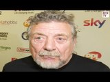Led Zeppelin Robert Plant Reflects On The Power Of Music