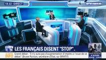 Gilets jaunes: 56% des Français estiment que la mobilisation doit s'arrêter (2/2)