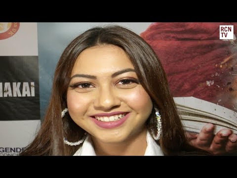 Gul Makai Premiere Interviews