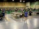 Tennis de table - Championnats provinciaux namurois 2008