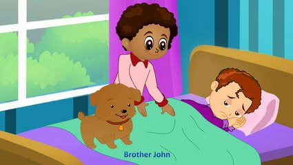 *Are You Sleeping ( Brother John)? - Nursery Rhymes by EFlashAppsh