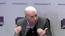 """François Saint-Pierre : """"Il y a un jeu de correspondance entre le Parlement, chargé de voter de la loi,  et les juges chargés de l'appliquer"""""""