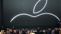 Apple Executive Charge With Inside Trading