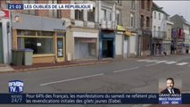 """À Maubeuge, un local commercial sur cinq est fermé. """"C'est désolant"""", constate le président de l'association des commerçants de la ville"""
