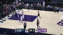 Cody Demps Posts 24 points & 10 assists vs. Salt Lake City Stars
