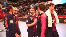 PSG Handball - Dunkerque : les réactions