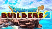 Dragon Quest Builders 2 - Cinématique d'ouverture (Girl Builder)