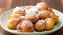 Get Perfect Beignets Without Ever Leaving Your Home
