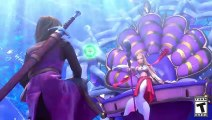 Dragon Quest XI S : Echoes of an Elusive Age - Trailer Switch