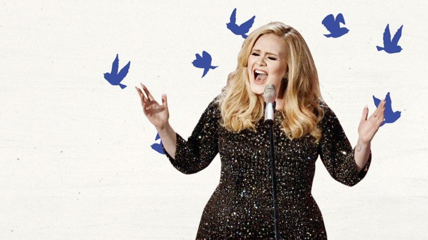 Biography Presents: Adele