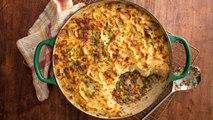 Shepherd's Pie Is The Definition Of Comfort Food