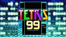 Tetris 99 - Trailer d'annonce du Tetris Battle Royale
