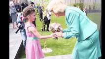 Camilla's fad diets warning: Duchess tells young women to avoid dairy free diets