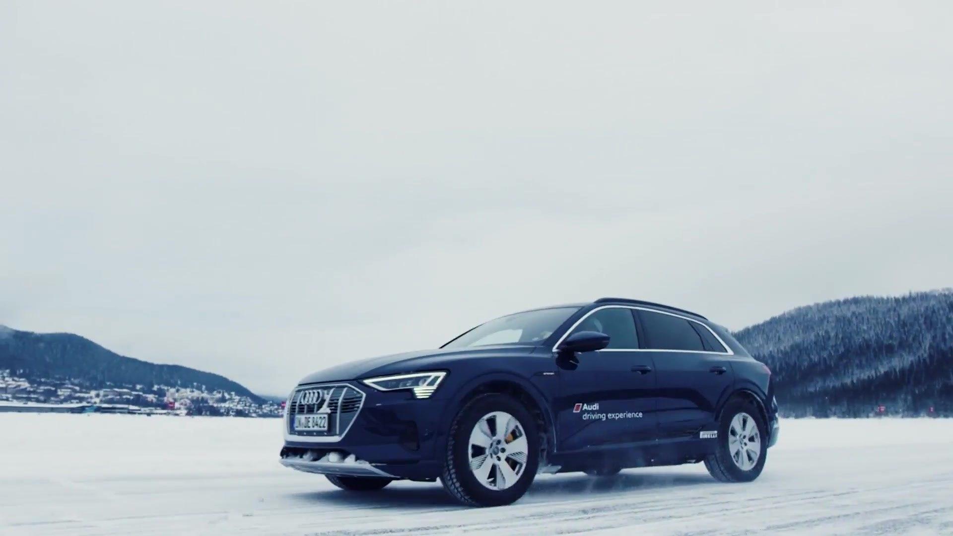 Kelebihan Audi Driving Experience Perbandingan Harga