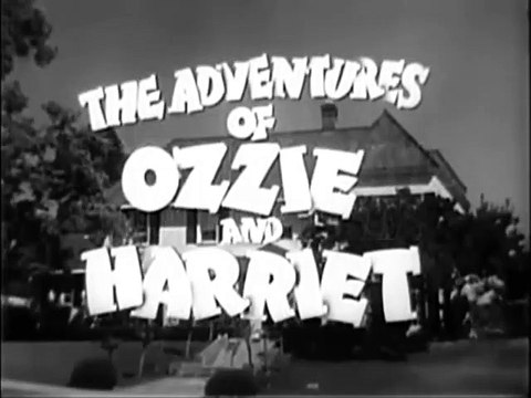The Adventures of Ozzie and Harriet (S1E26,The Bowling Alley)